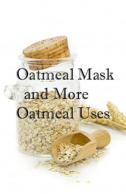 Oatmeal Mask