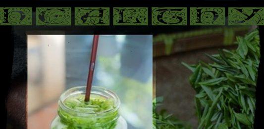 Healthy Latte Recipes for Chai Tea and Matcha Green Tea Lattes