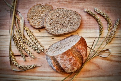 A Recipe for Rye Bread