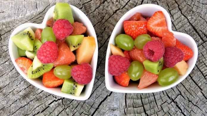 Fruits That Enhance Hair Growth