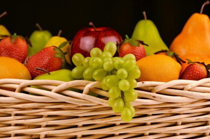 Keep Fruit Fresh Longer