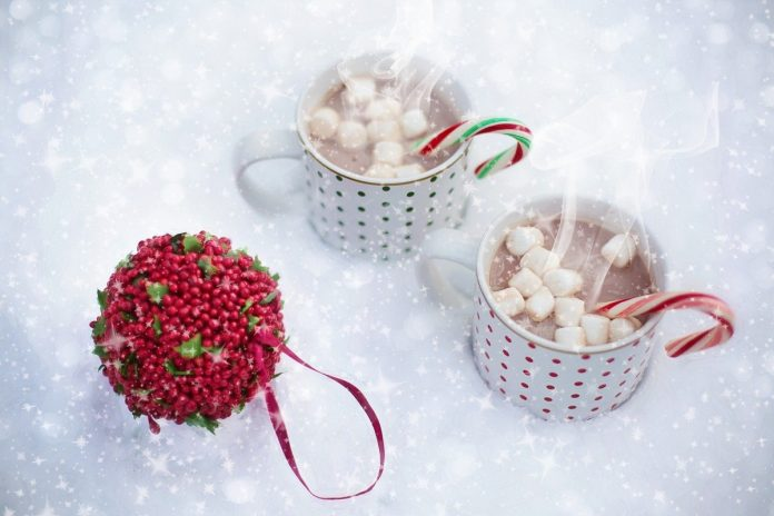 Snuggle Up with a Cup of Hot Chocolate