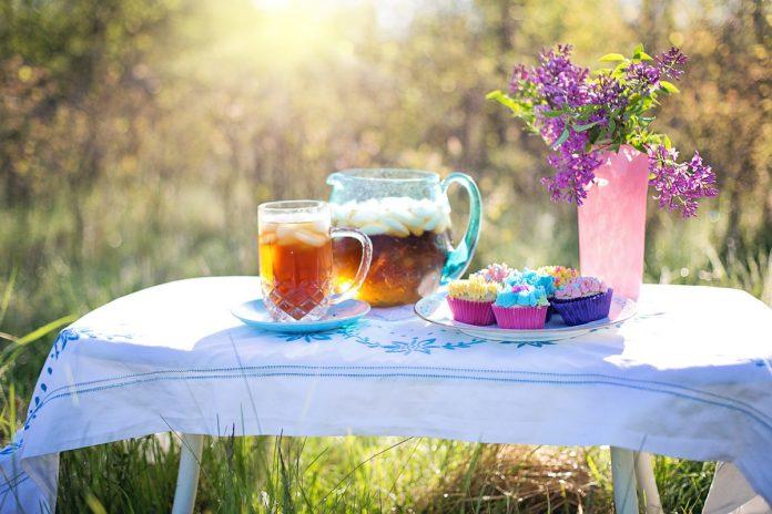 The History of Iced Tea