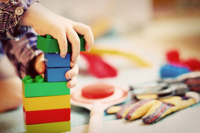 How to Keep Your Child's Room Organized