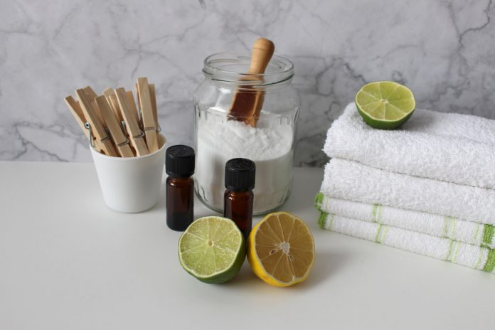 How to Make Laundry Smell Good