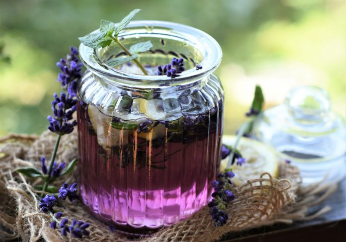 Did You Know You Can Eat Lavender?