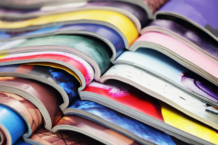Recycling Your Magazines – 10 Smart Ideas