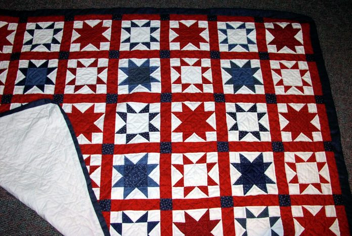 Quilt Instructions - Label and Name Your Quilt