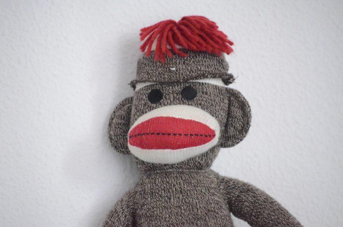 How to Make Sock Monkeys
