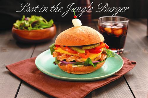 Make Way for New Burger Classics