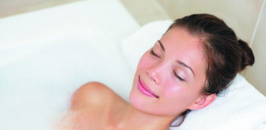 Stress Soak Bath Recipe