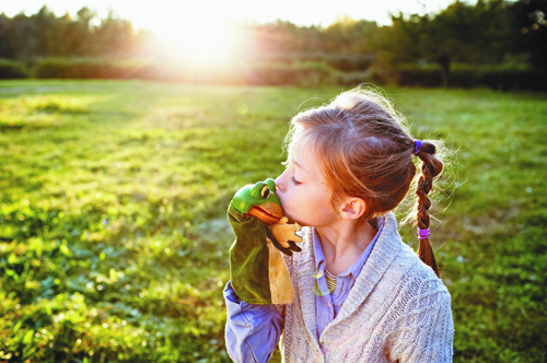 12 Healthy Habits all Kids Should Have