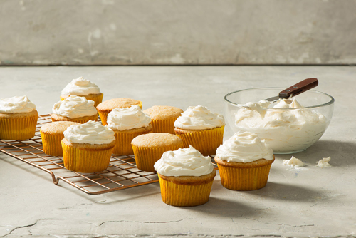 Save Time on Baking with This Simple Cupcake Recipe