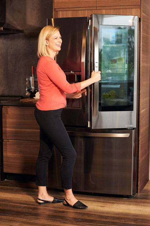 Top Kitchen Tips from Anna Olson