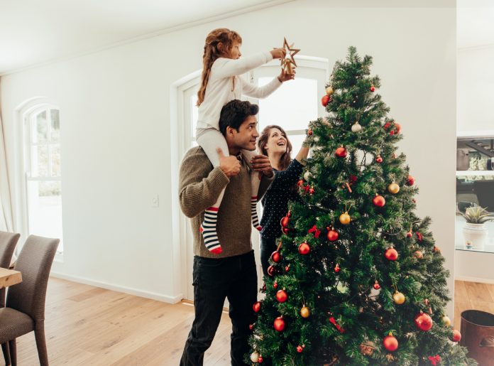Keep Family Traditions Alive