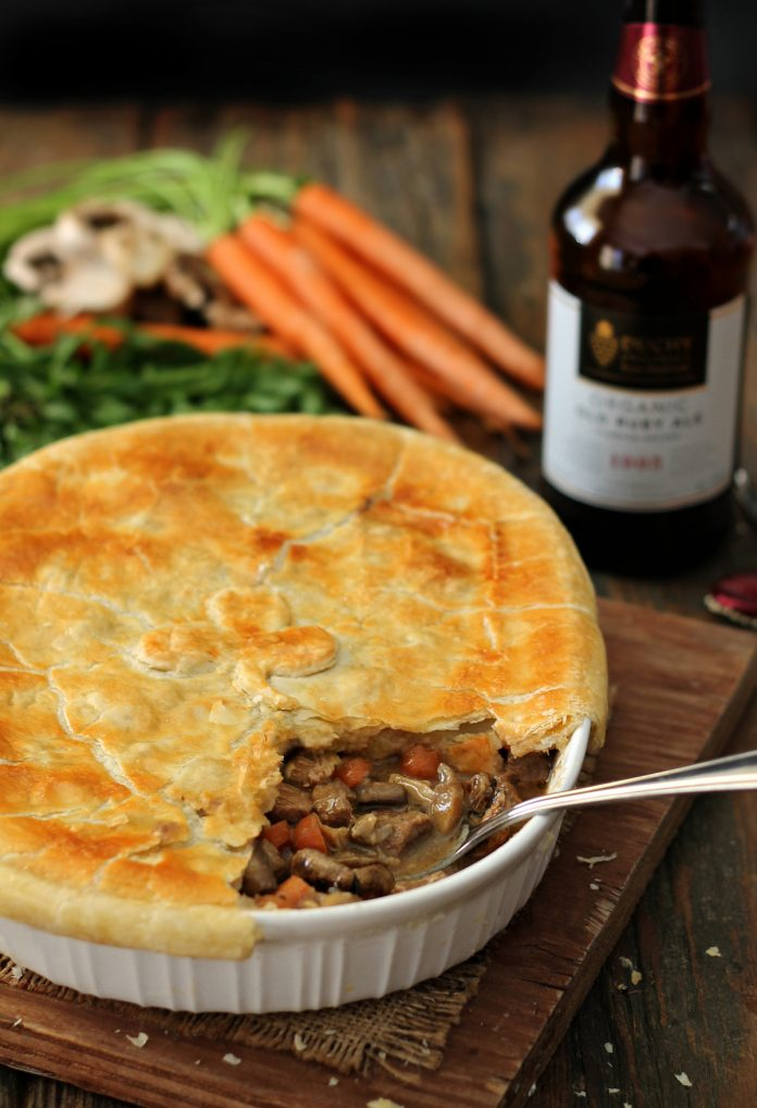 Tasty Pub Recipes to Recreate at Home