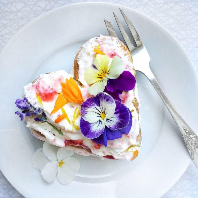 Ornamental Flowers - Good Enough to Eat