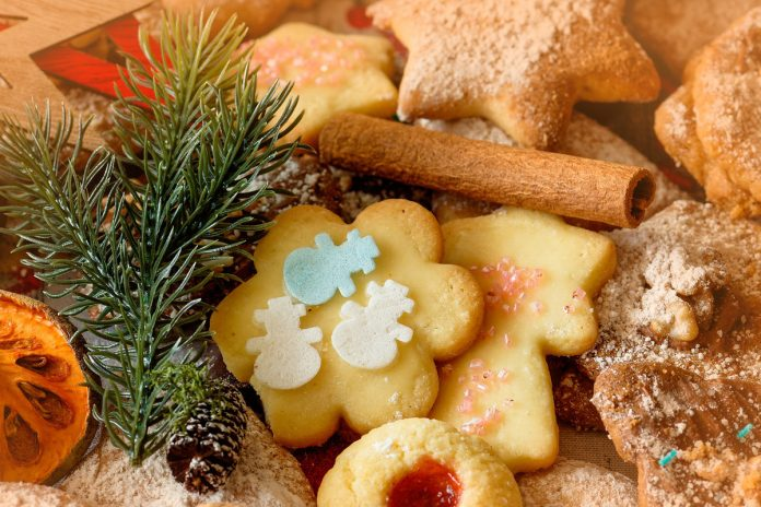 Enjoy Some Old Fashioned Desserts This Holiday Season