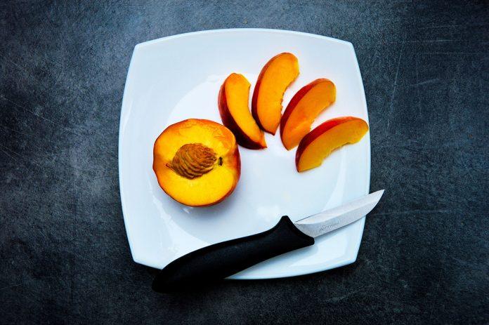 Grandma's Peach Canning Recipe