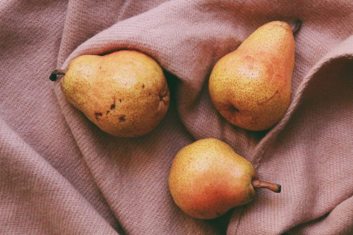 History of The Pear