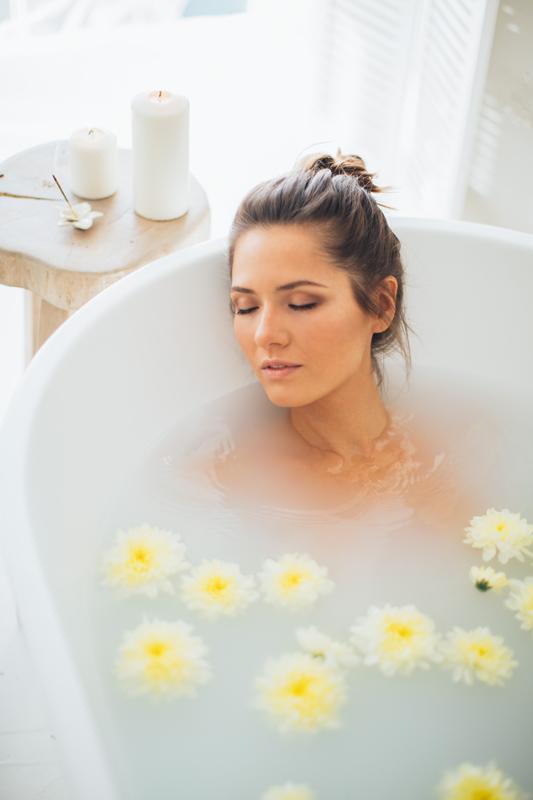 Plant Spirit Shamanism: Floral Baths