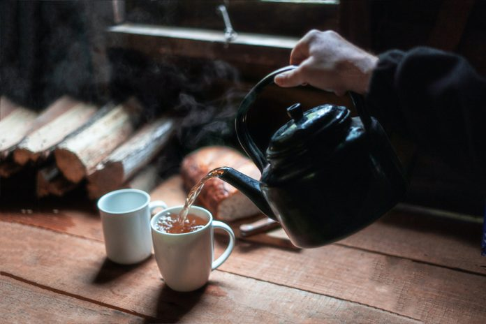 Making The Perfect Cup of Tea