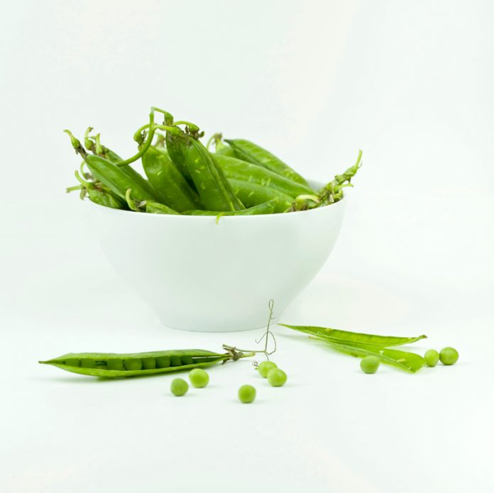 How to Plant and Grow Snap Peas