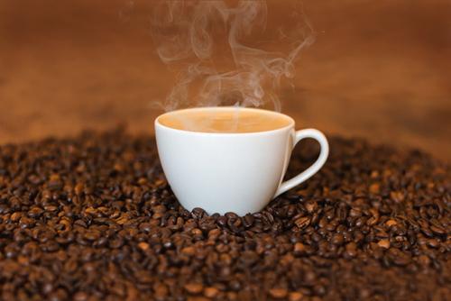 Coffee as an Herbal Medicine