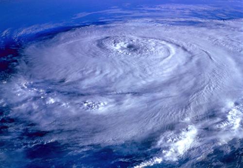 Hurricane Preps