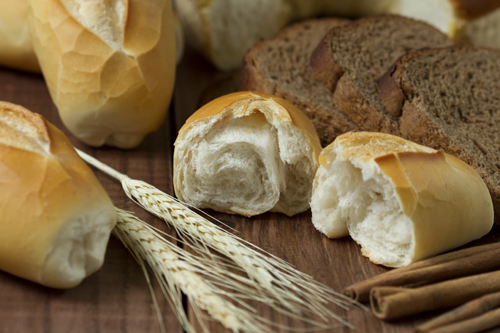 Problems With Fresh Baked Bread