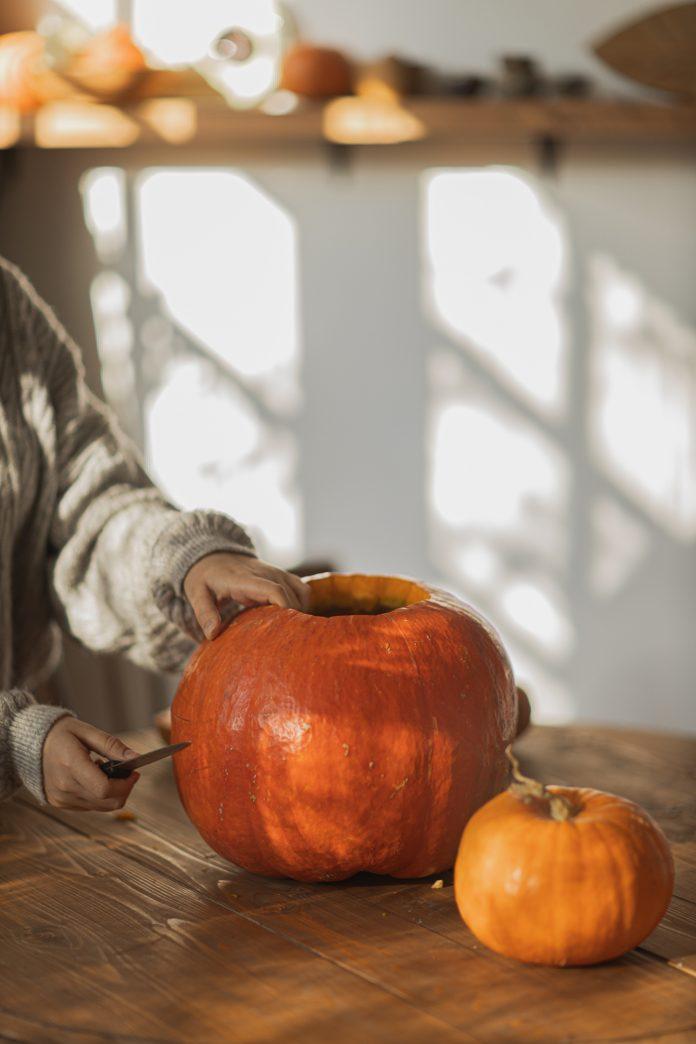 To Roast or Not to Roast a Pumpkin
