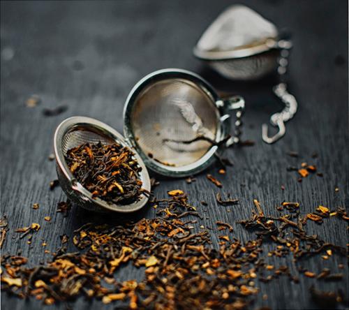 Selling Home-Grown Tea Herbs