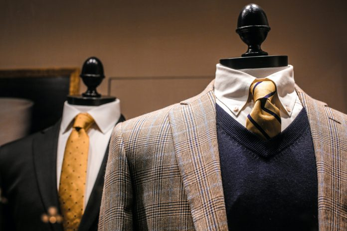 Mens Clothing Tips