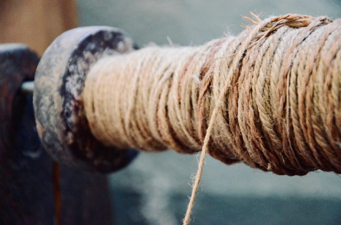 Uses for Twine