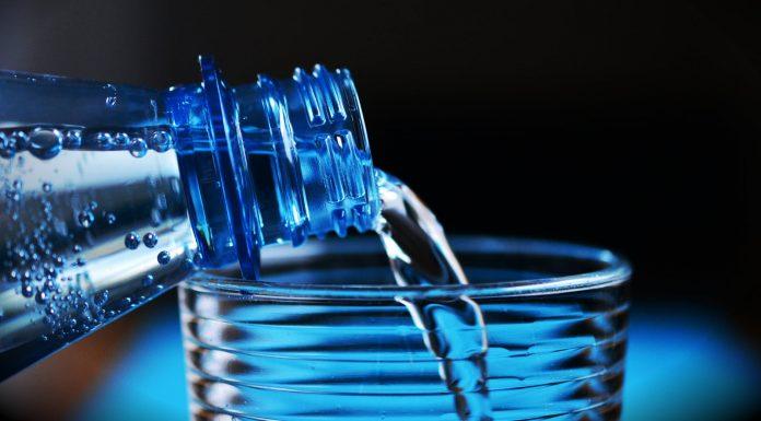 Storing Water