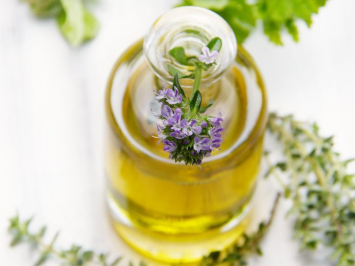 Thyme Oil Uses