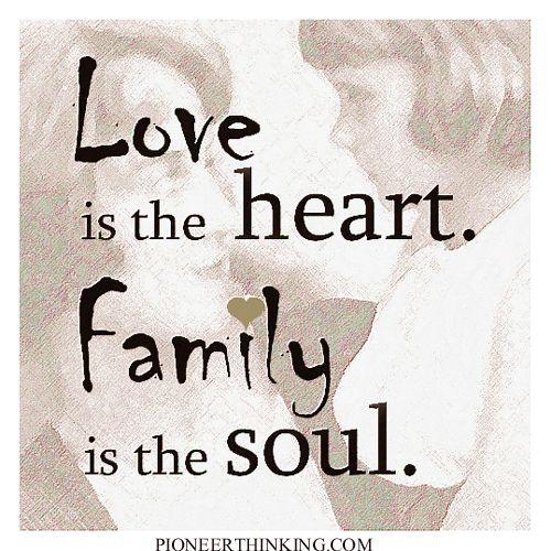 Love Is - Pioneerthinking.com