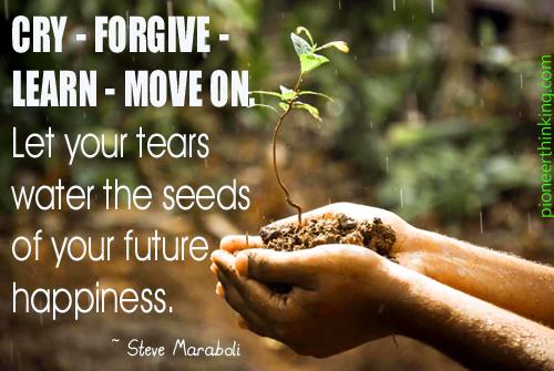 Steve Maraboli quotes
