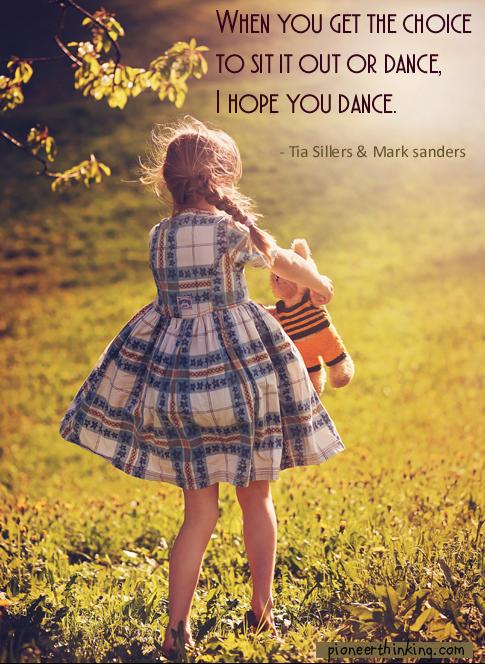Hope You Dance -Tia Sillers, Mark Sanders