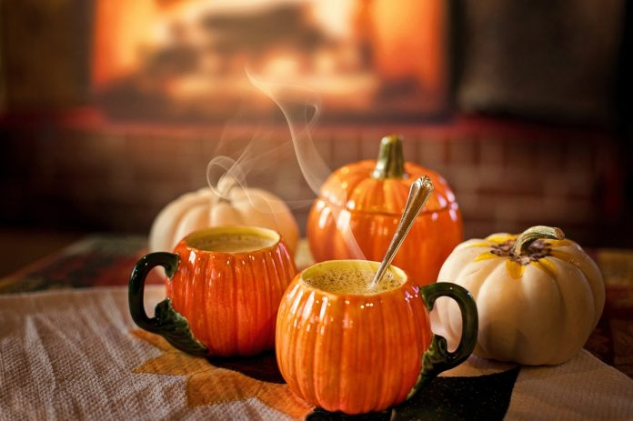 Pumpkin Pie Latte Recipe