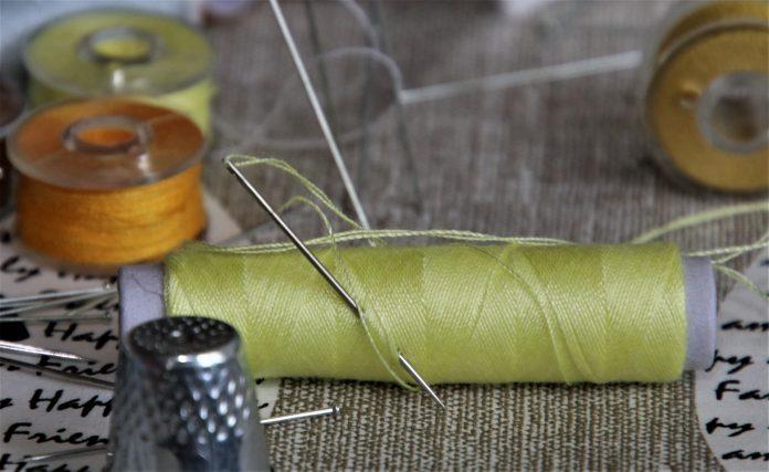 10 Good Reasons to Start Sewing