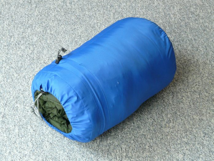 Old Sleeping Bags – 13 Ways to Re-use/Recycle Them