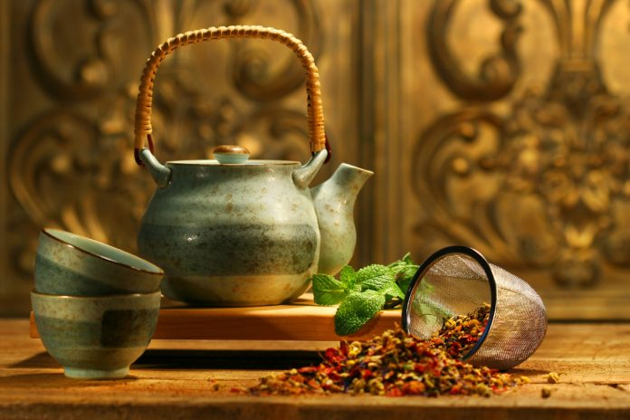 Brewing the Perfect Cup of Herbal Tea