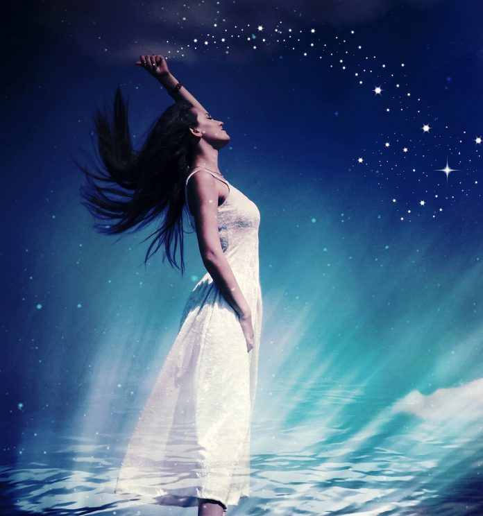 Falling Stars Perfume Recipe